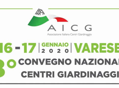 ottava edizione del convegno nazionale aicg 2020
