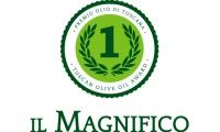 Logo del concorso il Magnifico olio toscano
