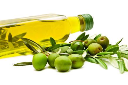 Il re dei composti fenolici rende unico l'olio di oliva
