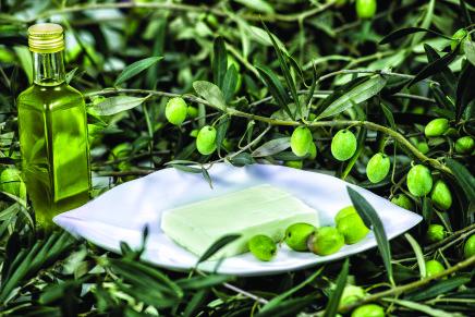 Olio spalmabile Reolì, un brevetto tutto italiano