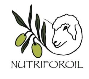Nutriforoil logo