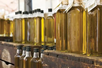 Olio. Produzione in calo, quotazioni in aumento