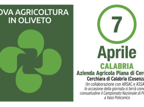 terza edizione di Nova Agricoltura in Oliveto