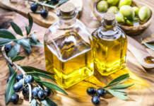 mercato internazionale olio d'oliva