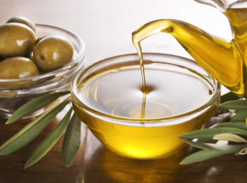 olio extra-vergine
