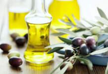 shelf life dell'olio