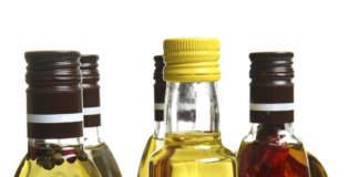 mercato dell'olio di oliva
