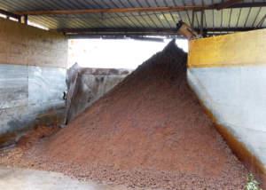 biogas sansa