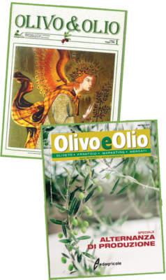 olivo e olio