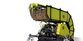 gestione residui di potatura