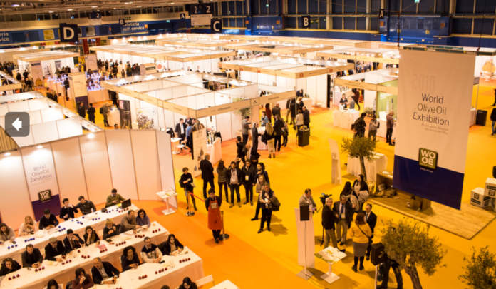 world olive oil exhibition 2019