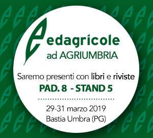 Edagricole ad Agriumbria 2019