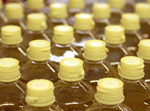 giacenze di olio extravergine in frantoio