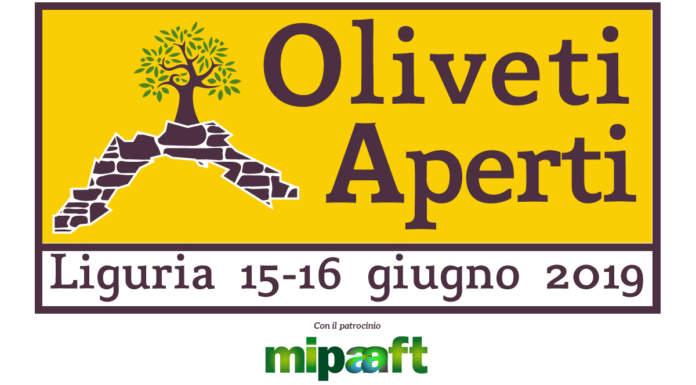 oliveti aperti in liguria 2019