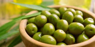 produzione mondiale di olive da mensa