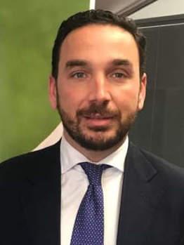 David Granieri, presidente di Unaprol-Consorzio olivicolo italiano.