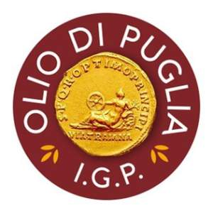 logo olio di puglia Igp