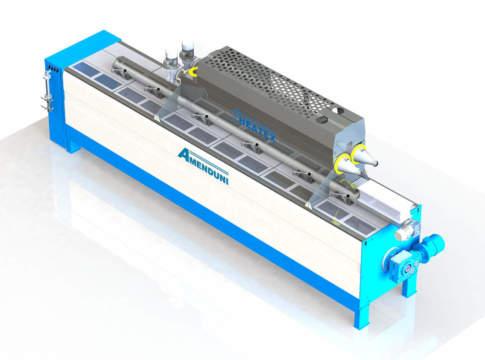 scambiatore termico heatex di amenduni