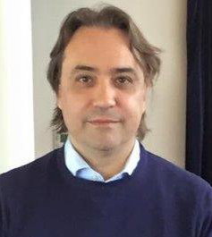 Marco Viola, titolare azienda agricola viola