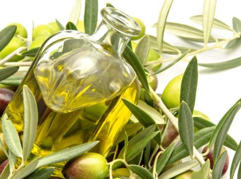 stime produttive olio italiano