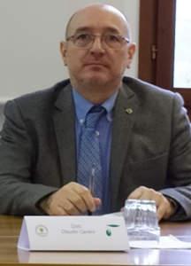 Mauro Centritto