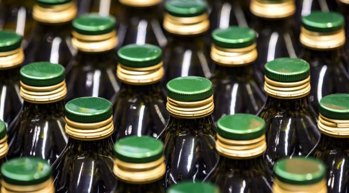 ismea prezzi olio di oliva del 9 dicembre 2019