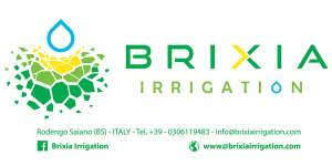 BRIXIA Irrigation logo