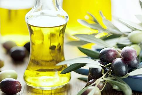 produzione comunitaria olio