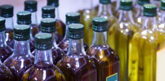 produzione olio certificato