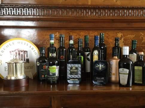vincitori concorso ercole olivario 2020