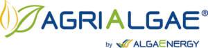 logo agriAlgae di AgriEnergy