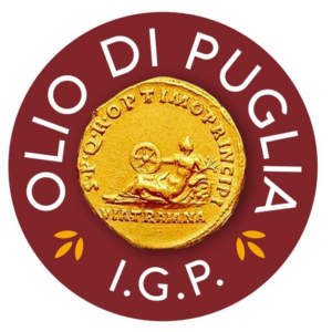 olio di puglia igp logo