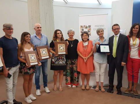 vincitori premio extrabio 2020