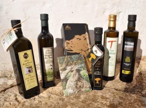 olivicoltura futuro