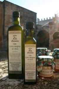 olio Masseria Salamina