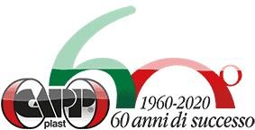 Capp-Plast Logo