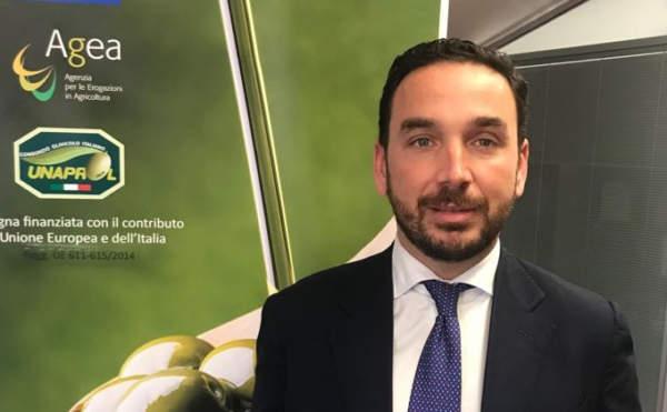 David Granieri Unaprol e Coldiretti Lazio