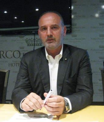 Raffaele Borriello Ismea