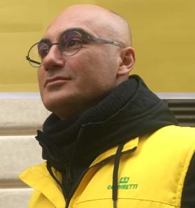 Savino Muraglia Coldiretti Puglia