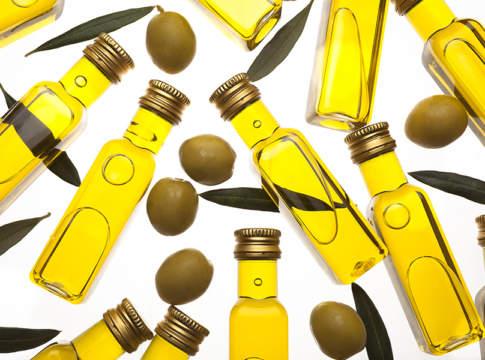 acidità olio di oliva