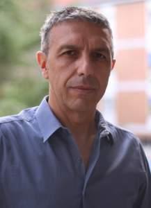 Claudio Cufino