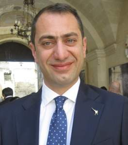 Francesco Fanelli