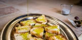olio e pane