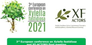 3 conferenza europea xylella