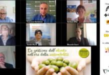 olivicoltura sostenibile biodiversa