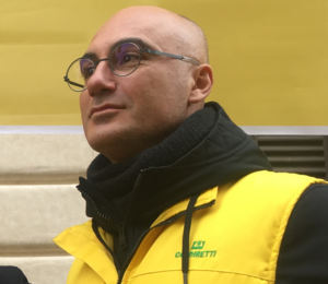 Savino Muraglia
