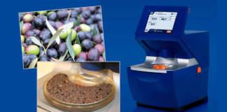 analizzatore nir olive e olio olivia