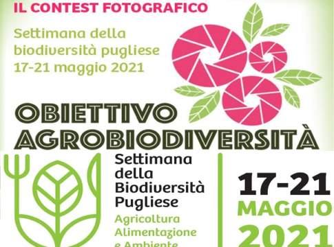 settimana biodiversità pugliese