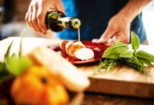 conservazione olio extravergine oliva