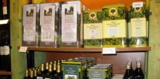 lmr olio di oliva